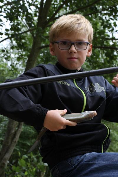 journée pêche enfant bretagne