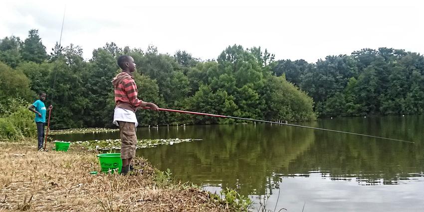 stage 3  jours pêche au coup