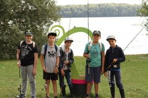 Le club multi-pêche de Trémelin1