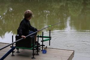 Une journée à la pêche avec PMC2
