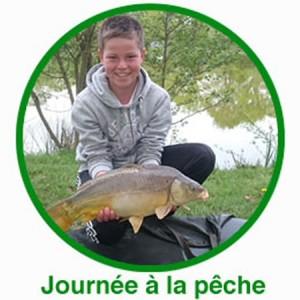 Journée pêche Ado