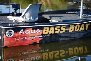 coffret cadeau peche en bass-boat